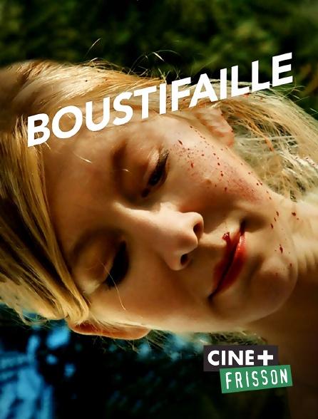 Ciné+ Frisson - Boustifaille