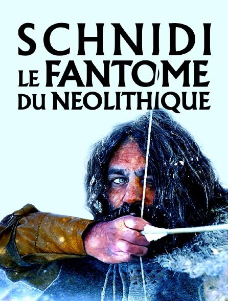 Schnidi, le fantôme du néolithique