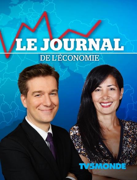 TV5MONDE - Le journal de l'économie