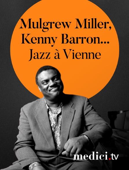 Medici - Une soirée en compagnie de Mulgrew Miller, Kenny Barron, Benny Green, Eric Reed et deux pianos - Festival Jazz àVienne