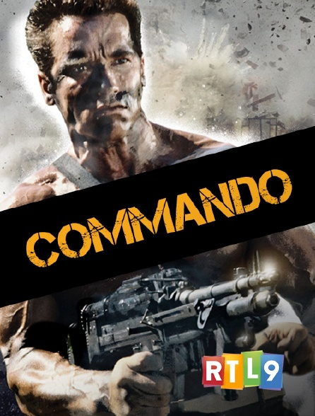 RTL 9 - Commando