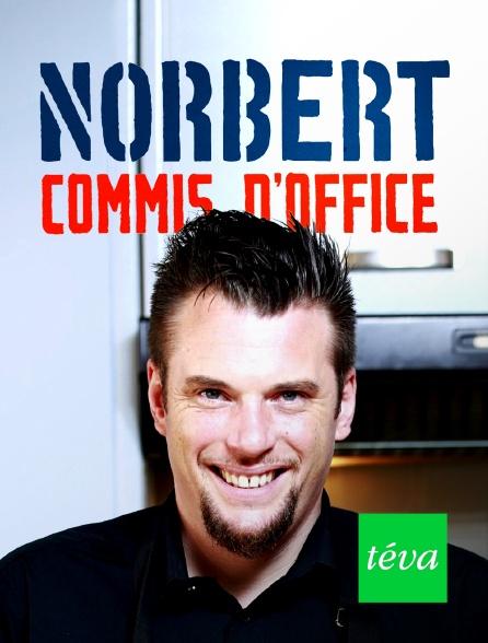 Téva - Norbert commis d'office