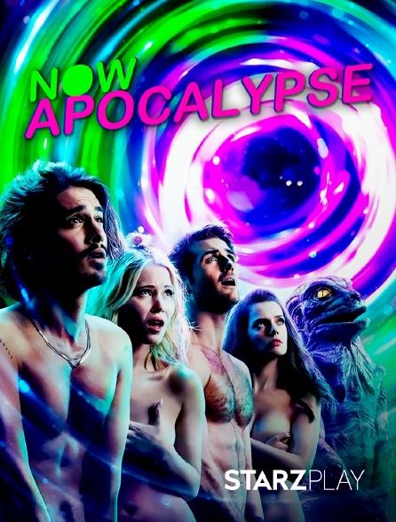 StarzPlay - Now Apocalypse