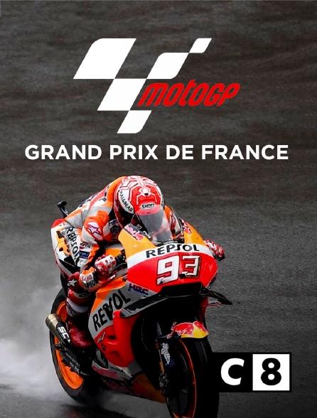 C8 - Moto GP : Grand Prix de France