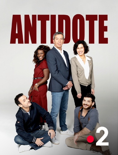 France 2 - Antidote