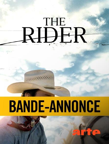 Arte - Bande-annonce : The Rider
