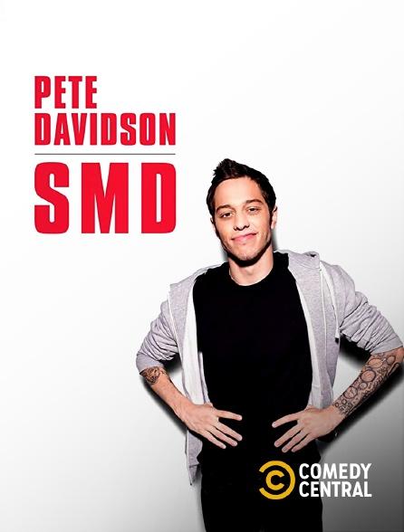 Comedy Central - Pete Davidson: SMD