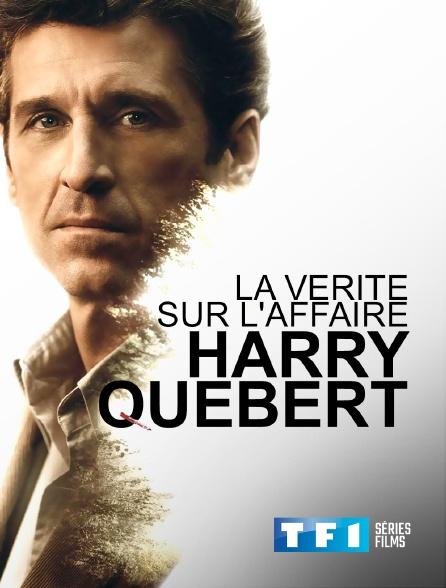 TF1 Séries Films - La vérité sur l'affaire Harry Quebert