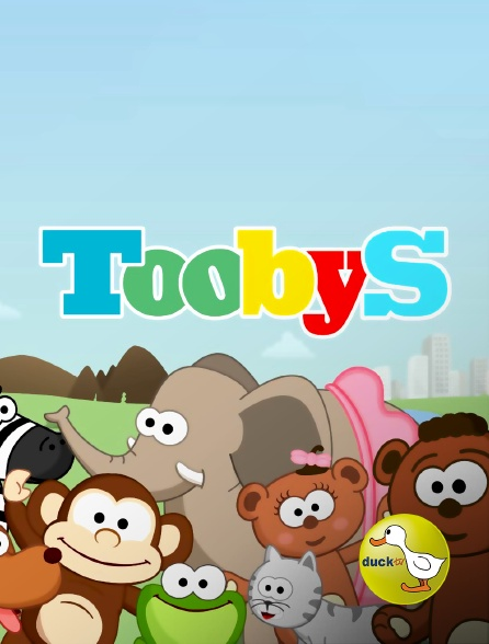 Duck TV - Toobys