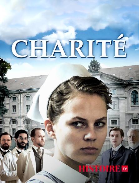 HISTOIRE TV - Charité