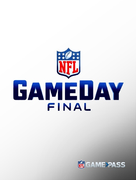 NFL Game Pass - Gameday Final