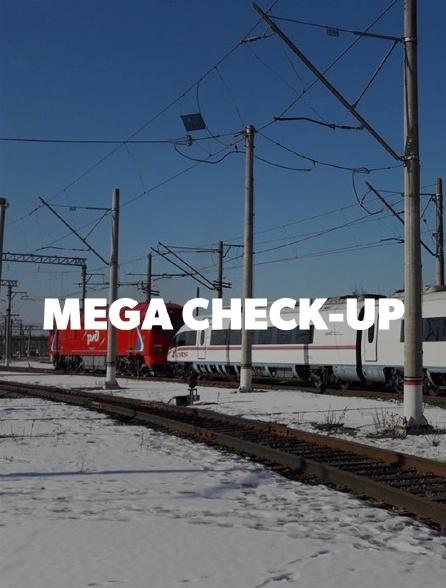 Mega check-up