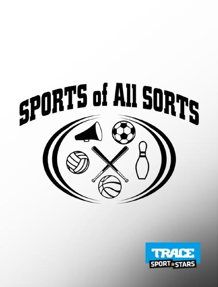 Trace Sport Stars - Sports Of All Sorts