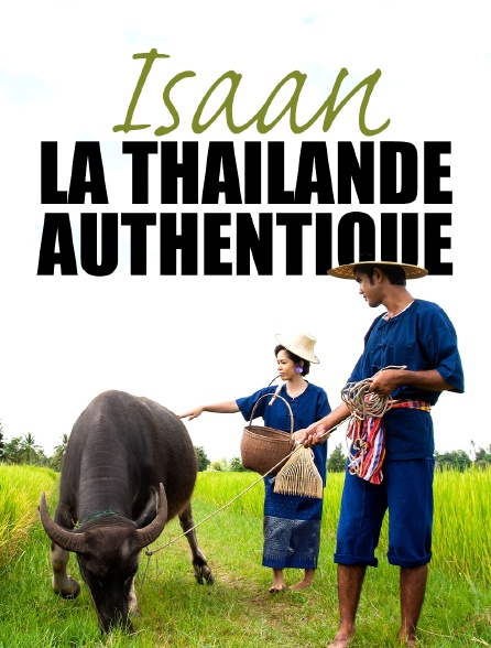 Isaan : la Thaïlande authentique