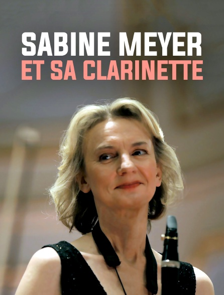 Sabine Meyer et sa clarinette