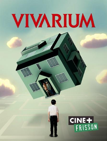 Ciné+ Frisson - Vivarium