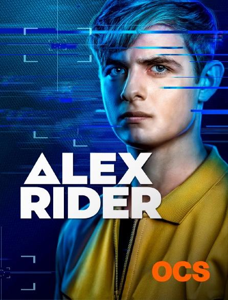 OCS - Alex Rider