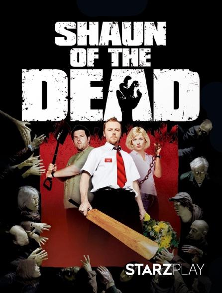 StarzPlay - Shaun of the Dead
