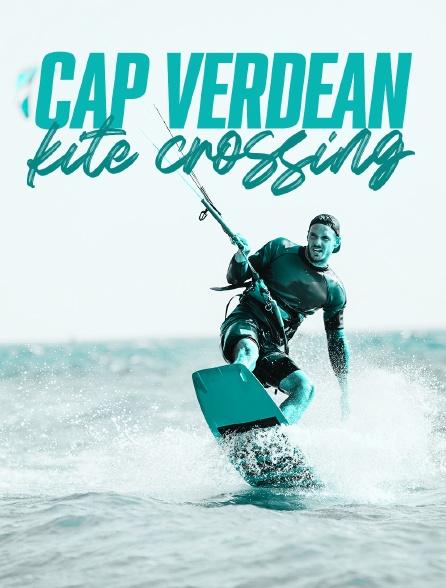 Cape Verdean Kite Crossing