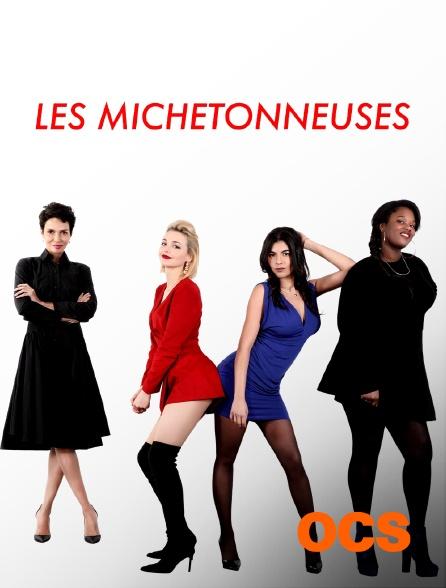 OCS - Les michetonneuses