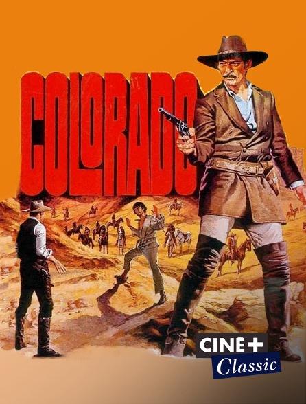 Ciné+ Classic - Colorado