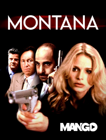Mango - Montana
