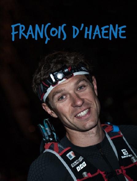 François D'Haene