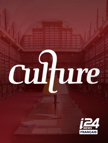 i24 News - Culture