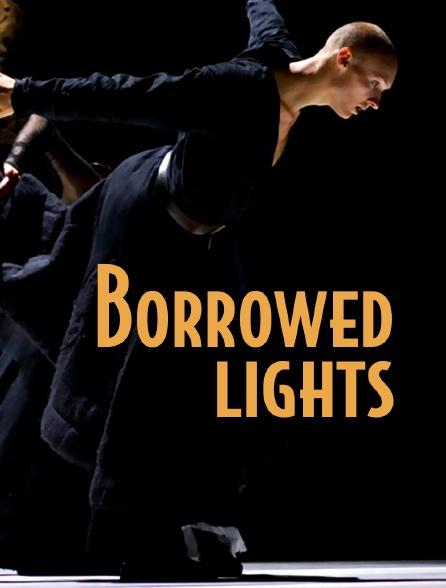 Borrowed Light by Tero Saarinen, Tero Saarinen Company