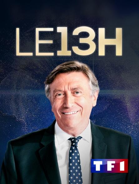 TF1 - Le 13H