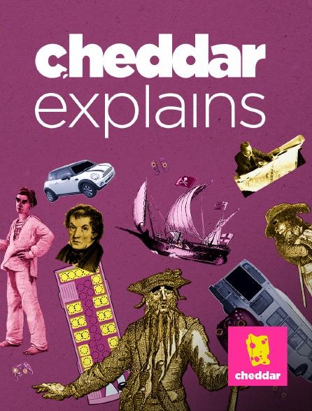 Cheddar - Cheddar Explains