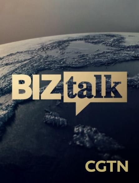 CGTN - Biz Talk