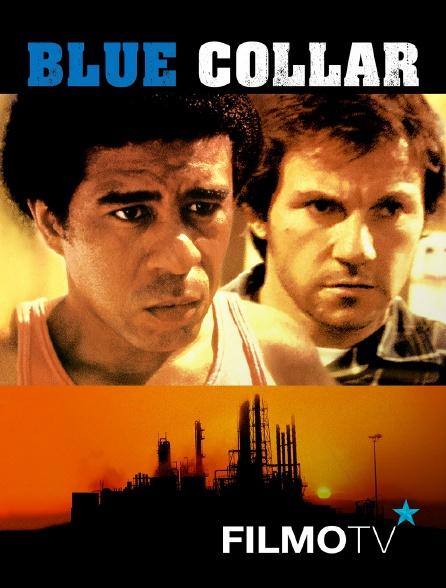 FilmoTV - Blue collar