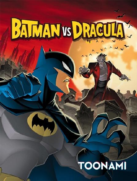 Toonami - Batman contre Dracula