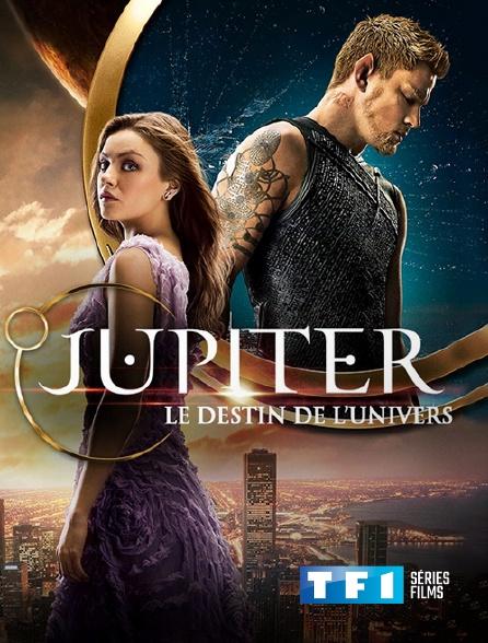TF1 Séries Films - Jupiter : le destin de l'univers