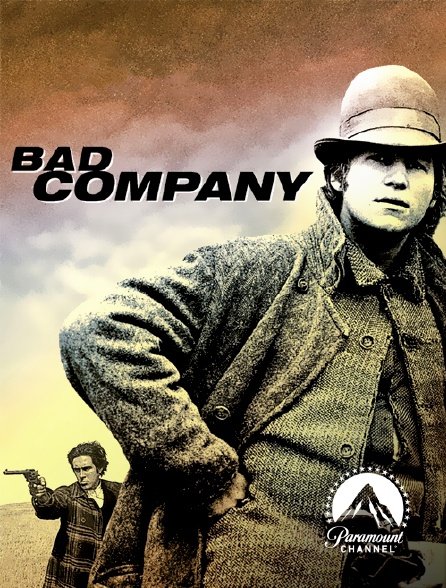 Paramount Channel - Bad Company