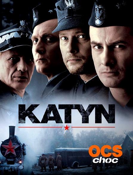 OCS Choc - Katyn