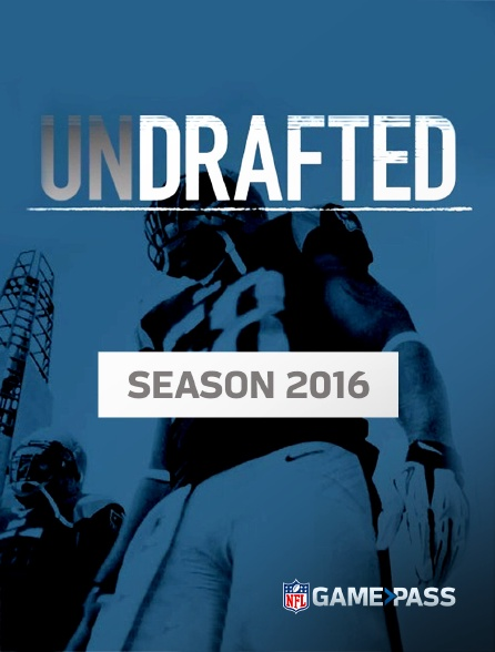NFL Game Pass - Undrafted
