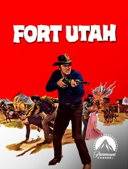 Paramount Channel - Fort Utah