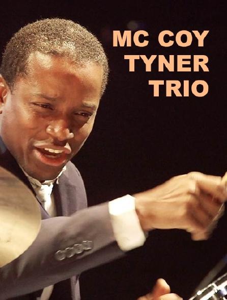 Mc Coy Tyner Trio