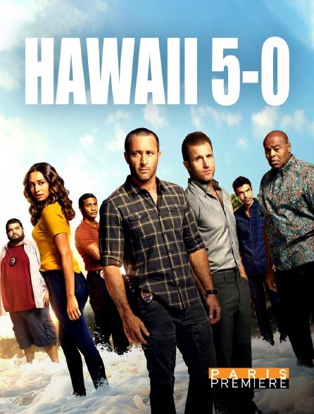 Paris Première - Hawaii 5-0