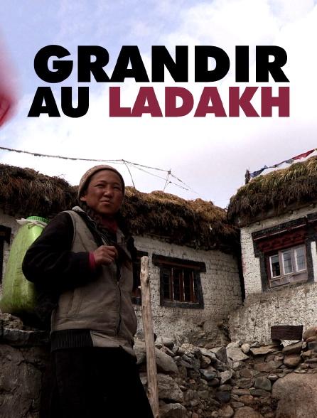 Grandir au Ladakh
