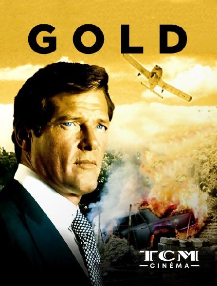 TCM Cinéma - Gold