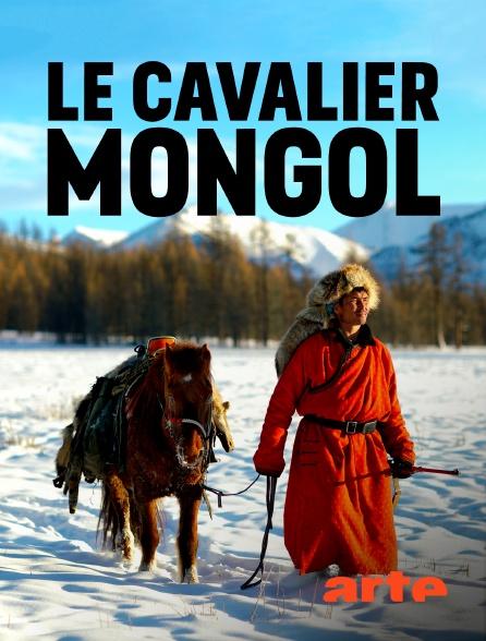 Arte - Le cavalier mongol