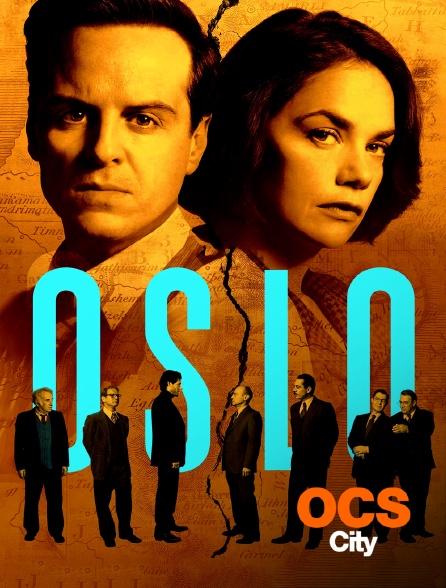 OCS City - Oslo