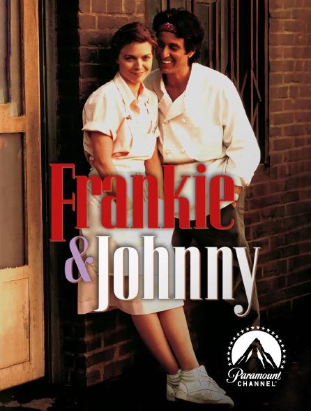 Paramount Channel - Frankie et Johnny