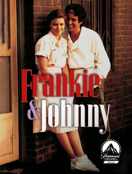 Paramount Channel Décalé - Frankie et Johnny