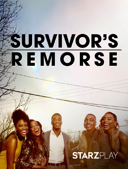 StarzPlay - Survivor's Remorse