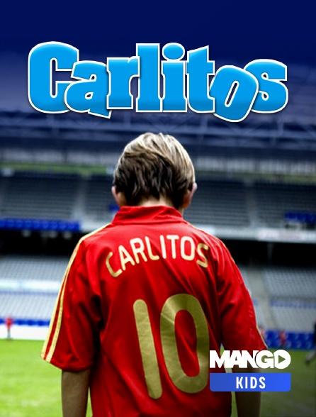 MANGO Kids - Carlitos