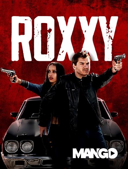 Mango - Roxxy